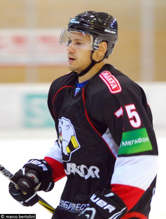 Renat Mamashev Renat Mamashev profile Eurohockeycom