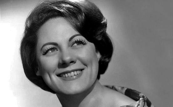 Renata Tebaldi The Voice of an Angel Renata Tebaldi Great Voices of