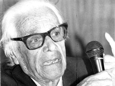 Renato Leduc Recuerdan a Renato Leduc a 117 aos de su natalicio El