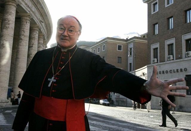 Renato Martino Cardinal Martino does it again