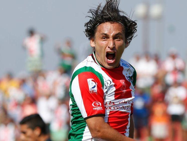 Renato Ramos Renato Ramos enteg la frmula para derrotar a Nacional