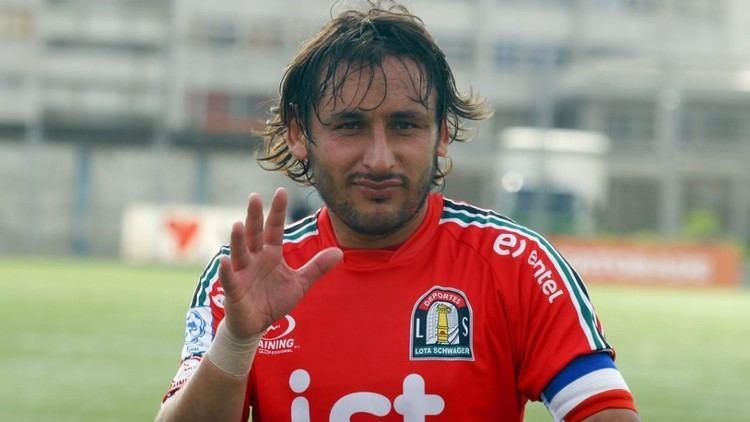Renato Ramos Palestino reemplazar a Roberto Gutirrez con Renato Ramos