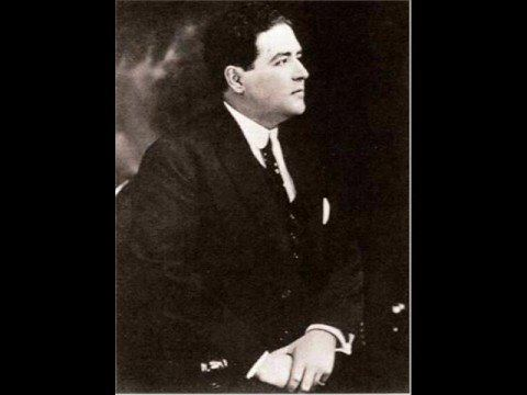 Renato Zanelli Renato ZanelliOtello Ora e per sempre addio 1929 YouTube