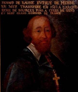 Renaud de Beaune