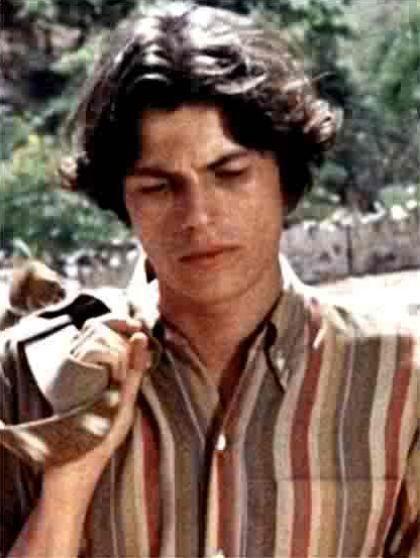 Renaud Verley Picture of Renaud Verley