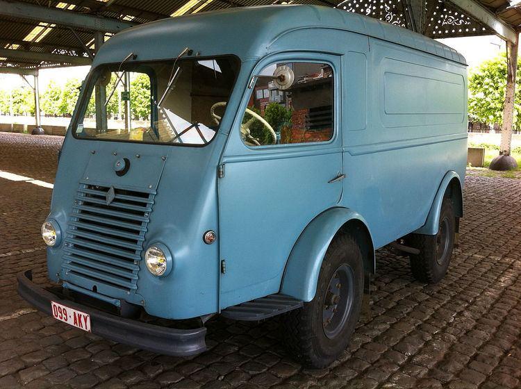 Renault 1 000 kg