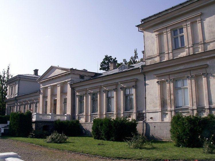 Renavas Manor