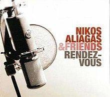 Rendez-Vous (Nikos Aliagas & Friends album) httpsuploadwikimediaorgwikipediaenthumb9