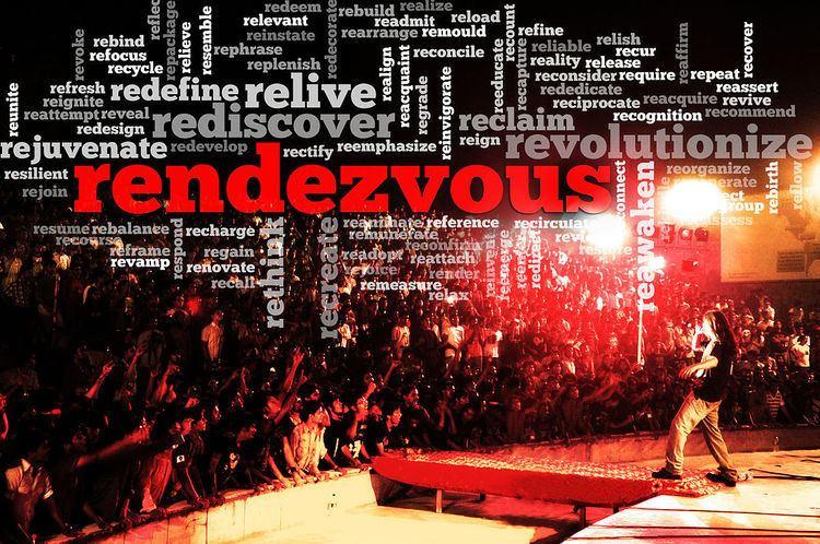 Rendezvous (festival)