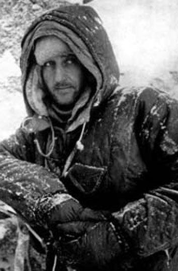 Rene Desmaison IN MEMORY RENE DESMAISON Alpinistcom