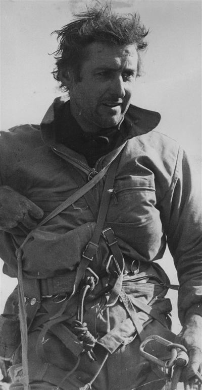 Rene Desmaison 1966