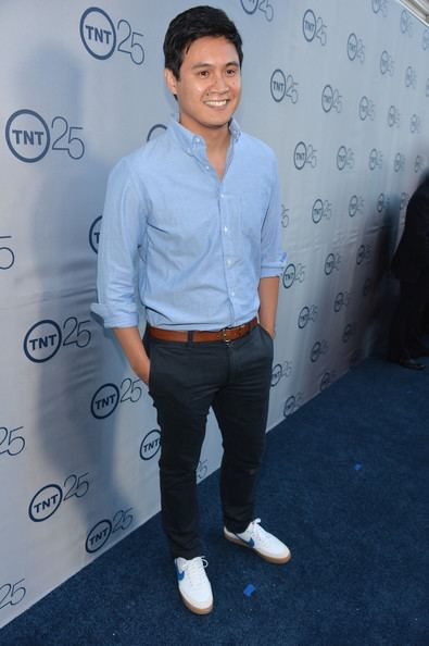 Rene Gube Rene Gube Pictures Arrivals at TNT39s 25th Anniversary