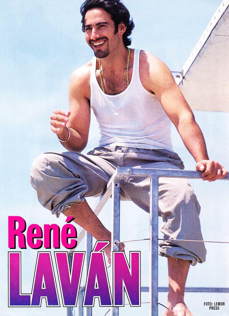 Rene Lavan Ren Lavan CSI Miami Dirty Dancing Havana Nights actor