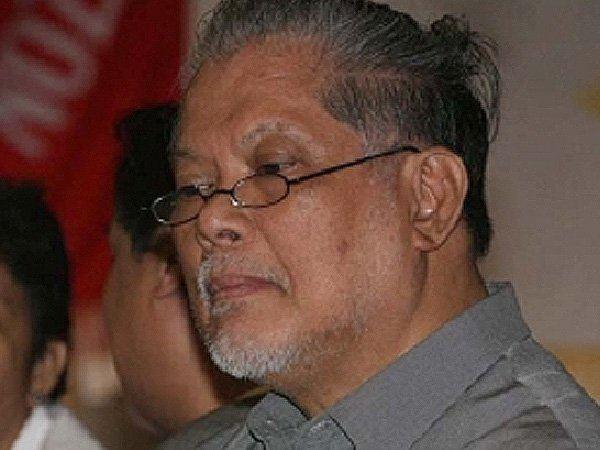 Rene Saguisag Saguisag hits solons39 39terrorism39 of peace negotiators