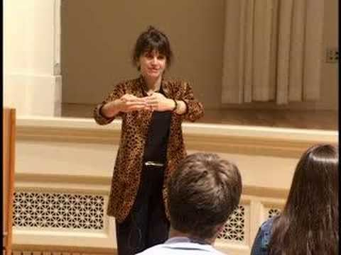 Renée Baillargeon How Infants Learn Dr Renee Baillargeon YouTube
