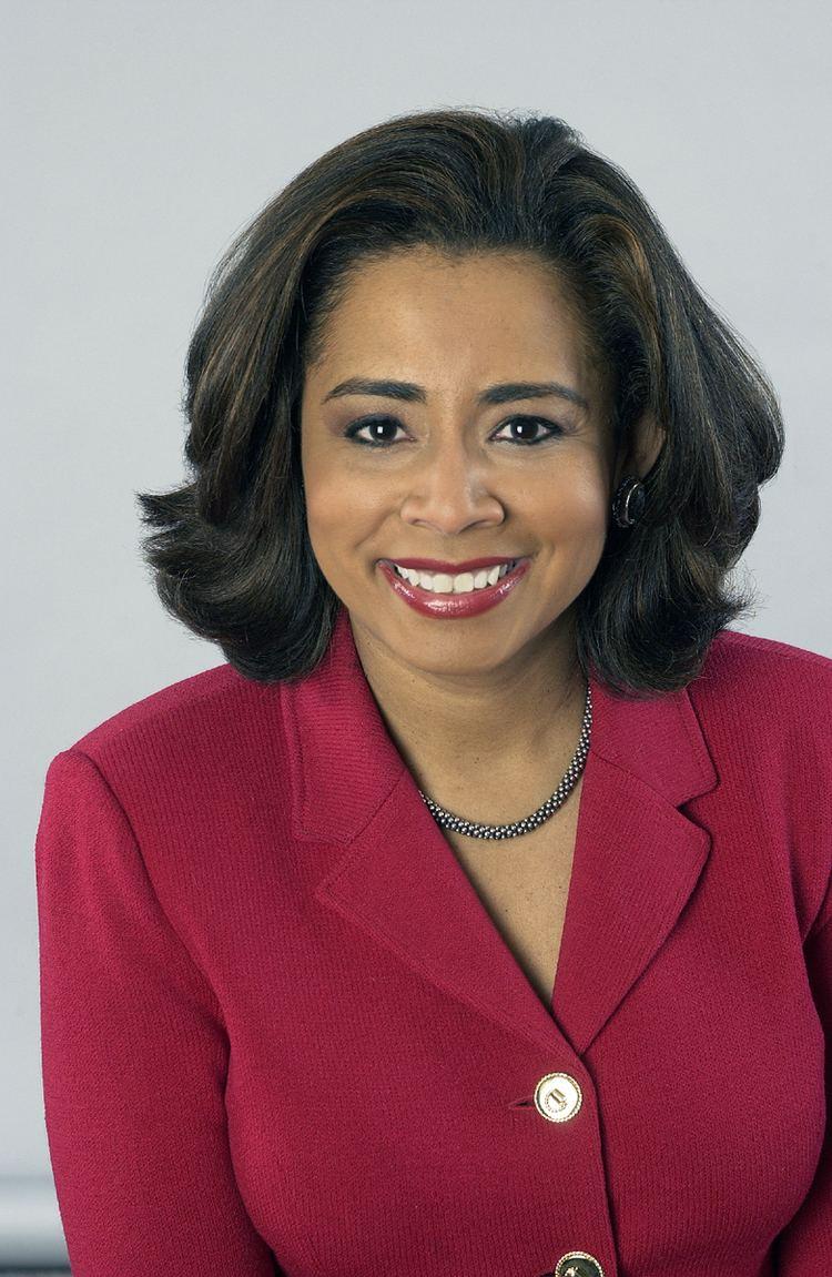 Renee Chenault-Fattah PA2 Fattah39s Wife Placed on Leave at NBC10 PoliticsPA