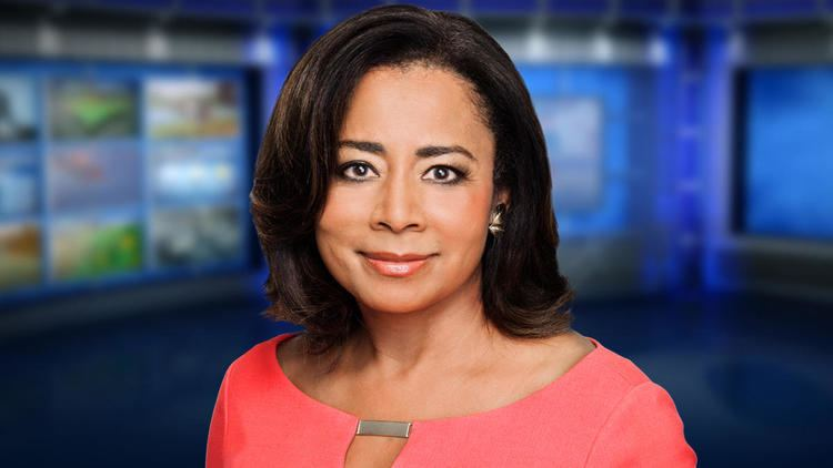 Renee Chenault-Fattah ChenaultFattah Reacts to Husband39s Federal Indictment