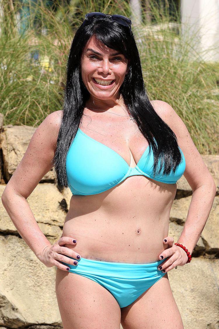 Renee Graziano PHOTOS Mob Wives39 Renee Graziano Shows Off Her Bikini Body