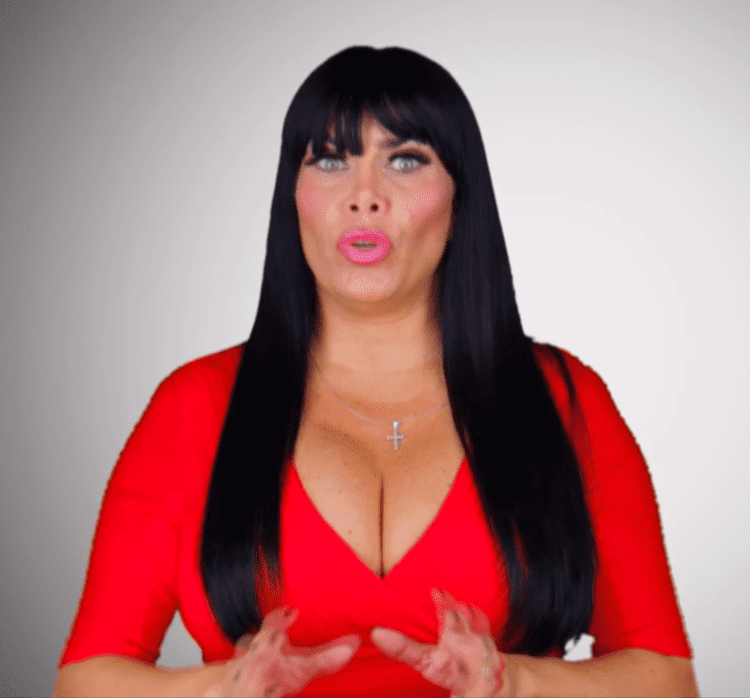 Renee Graziano Renee Graziano Weighs In on Mob Wives The Last Stand 6th and Final