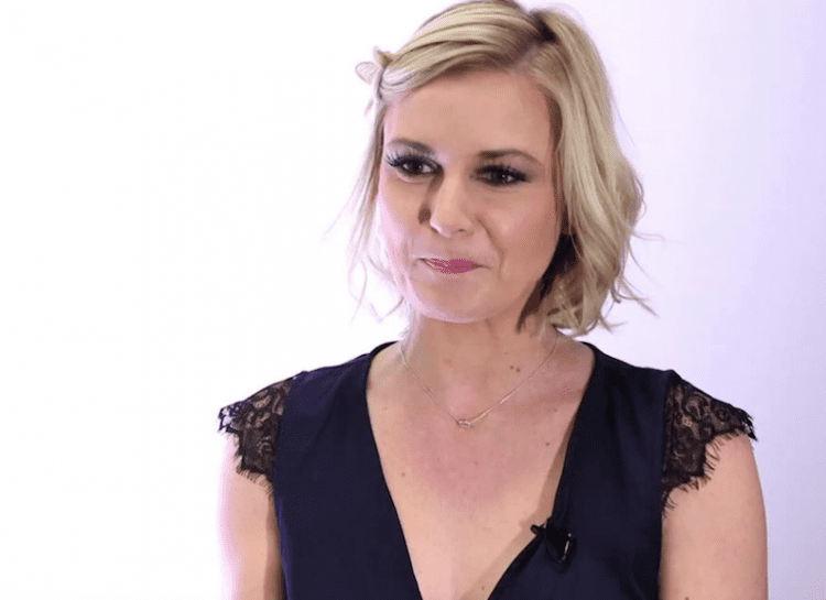 Renee Young WWE39s Renee Young Reveals Her Dream Interviews Would Be
