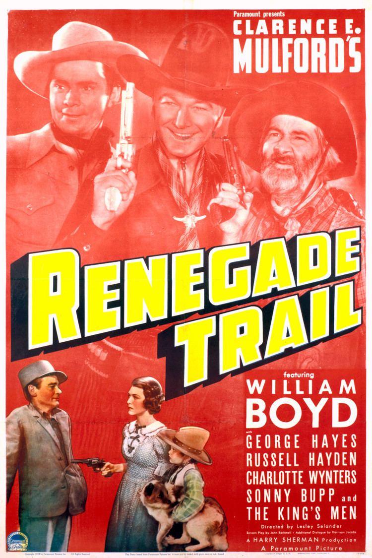 Renegade Trail wwwgstaticcomtvthumbmovieposters9997p9997p
