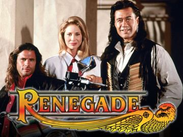 Renegade (TV series) TV Listings Grid TV Guide and TV Schedule Where to Watch TV Shows