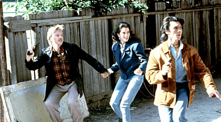 Renegades (1989 film) Film Revues Top 50 Underrated Films 35 Renegades 1989