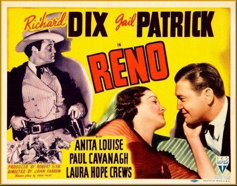 Reno (1939 film) httpsimagesnasslimagesamazoncomimagesMM