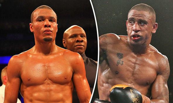 Renold Quinlan Chris Eubank Jr to fight Renold Quinlan on first ever ITV Box Office