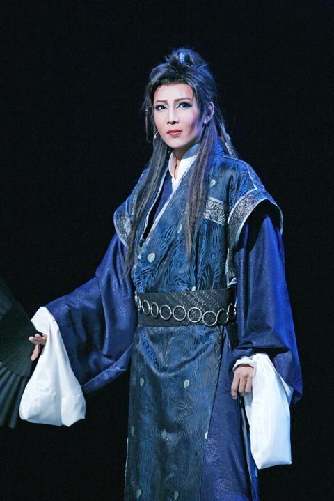 Reon Yuzuki Drama Gender bender Taipei Times