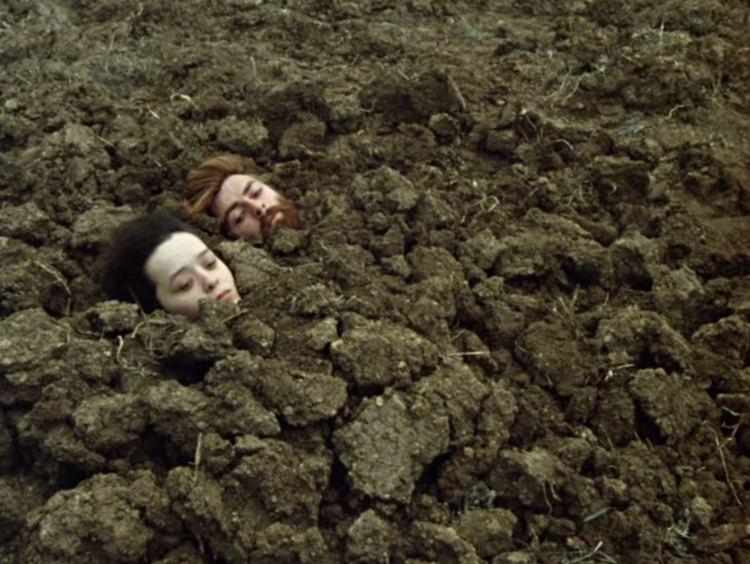 Repentance (1987 film) Stalins ghost in perestroika cinema Repentance Obskura