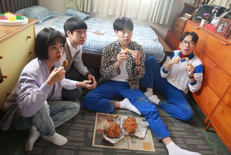 Reply 1988 The Power of Pop Culture in Reply 1988 The New Yorker