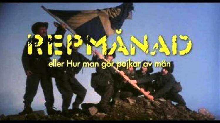 Repmånad Repmnad Intro Song swedish YouTube