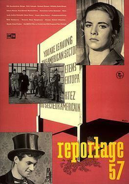 Reportage 57 movie poster