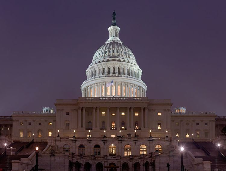 Reportedly haunted locations in the District of Columbia