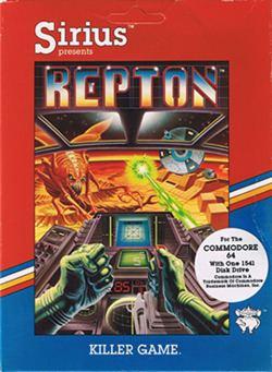 Repton (1983 video game) httpsuploadwikimediaorgwikipediaenthumbd