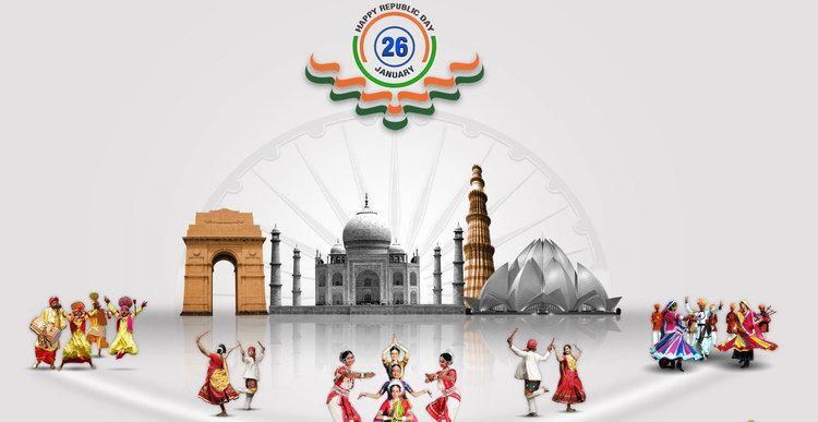 Republic Day (India) India Celebrating Republic Day 4793497 Badi Door Se Aaye