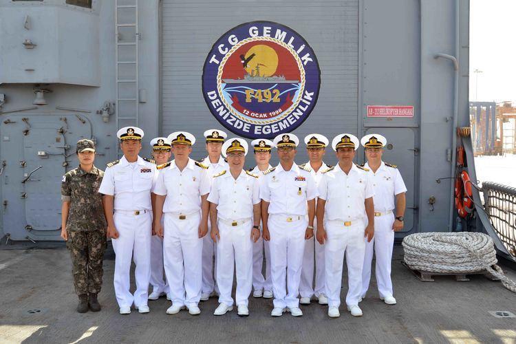 Republic of Korea Navy - Alchetron, The Free Social Encyclopedia