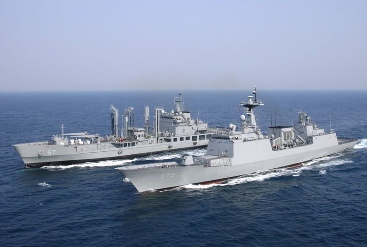 Republic of Korea Navy South Korea39s New Navy is Impressive and Pointless