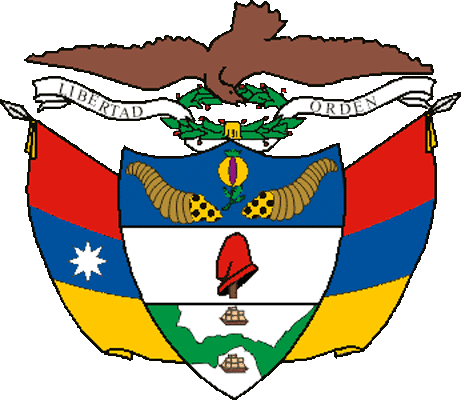 Republic of New Granada Republic of New Granada its brief history flags emblems and