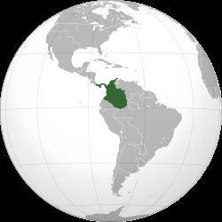 Republic of New Granada Republic of New Granada Wikipedia