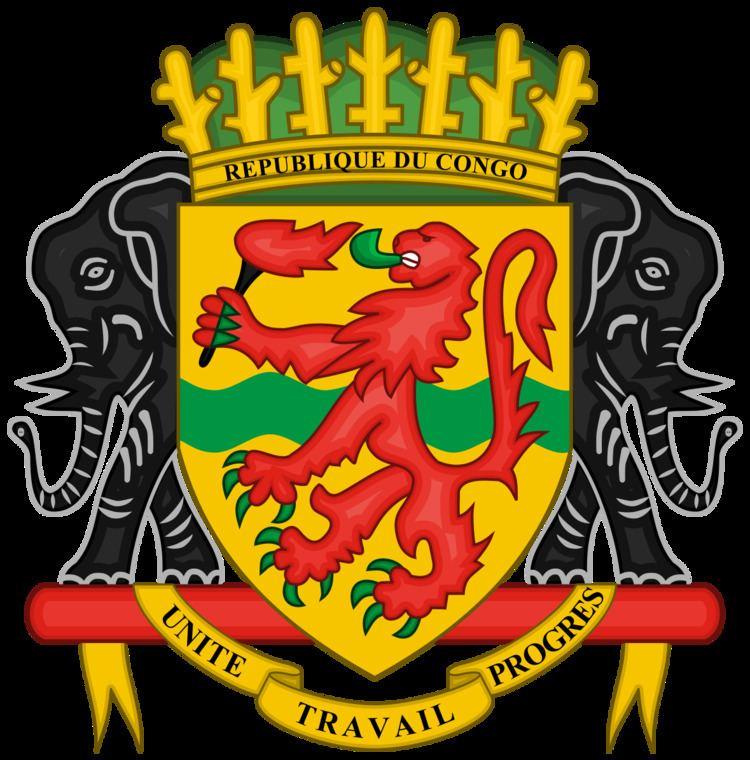 Republic of the Congo constitutional referendum, 1992