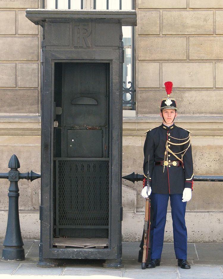 Republican Guard (France)
