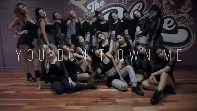 Request dance crew alchetron the free social encyclopedia request dance crew request presents you don39t own me grace ft geazy youtube malvernweather Choice Image
