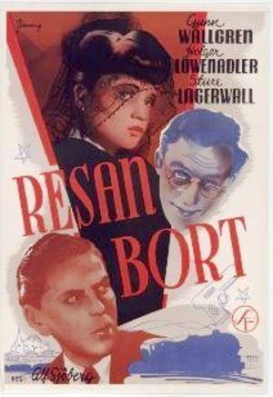 Resan bort Resan bort 1945 MovieZine