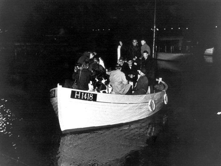 Rescue of the Danish Jews cdn4spiegeldeimagesimage556767galleryV9oiws