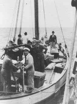 Rescue of the Danish Jews The Rescue of Danish Jews