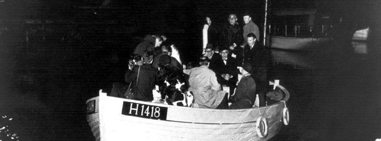Rescue of the Danish Jews Book Examines How Jews of Denmark Were Saved from the Holocaust