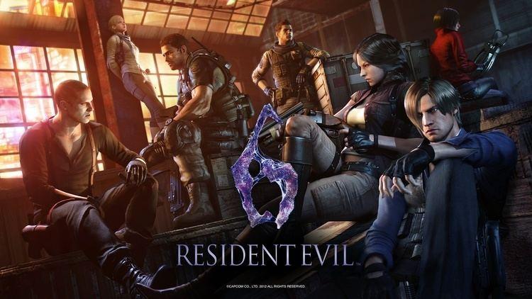 Resident Evil 6 Why Resident Evil 6 Failed Den of Geek