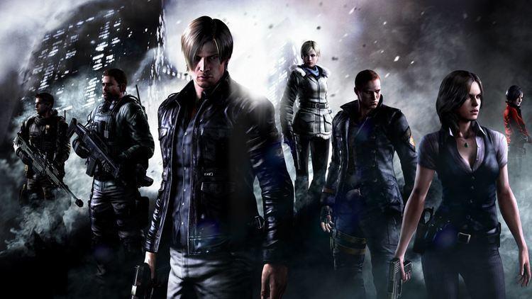 Resident Evil 6 Resident Evil 6 Review
